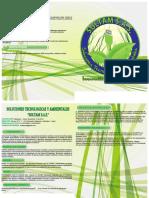 Portafolio de Servicio PDF