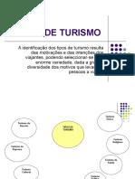 2812__9 - TIPOS DE TURISMO