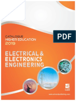 ElectricalElectronics Engineering