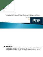1.-Introduccion Industria Petroquimica