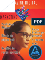 Ejemplo de Magazine