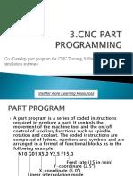 CNC PART PROGRAMMING.ppt