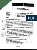 SUNARP Interpretacion Acto Juridico