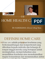 Home Care Fix