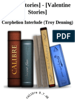 [Short Stories] - [Valentine Stories] - Corphelion Interlude (Troy Denning).epub