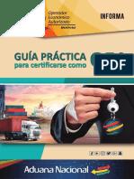 GUIA OEA BOLIVIA