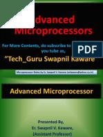 80386 Microprocessor by, Er. Swapnil V. Kaware