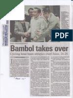 Manila Bulletin, July 29, 2019, Bambol takes over Cycling head beats athletics chief Juico, 24-20.pdf