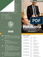 Bachillerato Licenciatura Psicologia Sanpedro