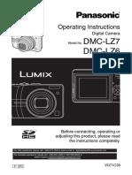 DMC-LZ6