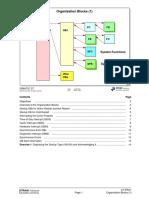 PRO1 13E Organzation Blocks