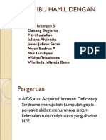 Hiv Bumil Ppt