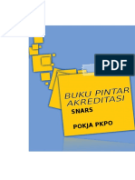 Buku Pintar Pkpo Snars Ed 1