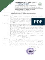 Sk Komite Pkbm Binangkit 2018
