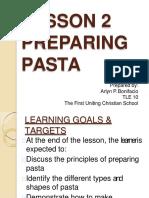 Lesson2preparingpasta 170718060526 Converted