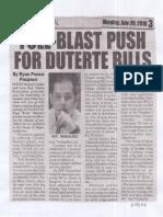Peoples Journal, July 29, 2019, Full-blast push for Duterte bills.pdf