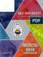 NED prospects 2019