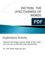 DICTION.pptx