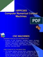 1 CNC Intro