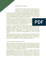 SOBRE LA TEORIA DE LAS IDEAS  DE PLATON II.docx