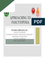 5 Patcharee Komvilaisak - Approaching to Pancytopenia