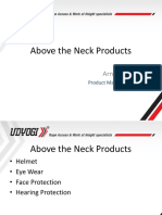 Above the NeckTraining - 27.10.2017.ppt