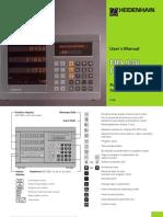 Visualizador Nd 930