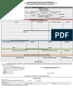 LTO Application Form 2016