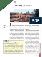 Il Castelnuovo di Padova