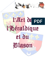 Dossier Blason