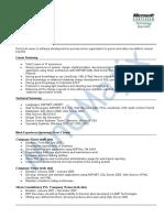 NETSample-Resume-1.doc