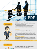 ARNDTECH Solutions Inc-Company Profile