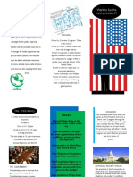 government pamphlet pres