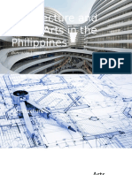 1 Architecture and Allied Arts in the Philippines