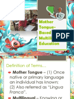 mothertonguebasedofmultilingualeducation-140503211255-phpapp02