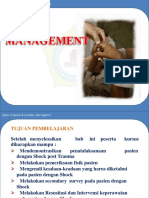 Shock Management