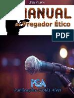 (02) Manual Do Pregador Ético