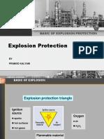 Explosion Safety Pk