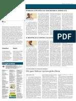 A República Contra as Quotas, Sérgio Sousa Pinto - Expresso, 27 de Julho de 2019