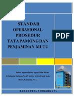 SOP Tata Pamong