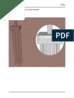 Pile Supported Foundation (Pile Cap) Analysis Design ACI318 14