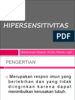 HIPERSENSITIVITAS 2019