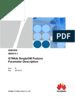 BSC6900 GSM SAU User Guide(Nastar Service Components)(V900R019C10_01)(PDF)-EN