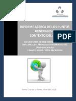 1. Informe Puntos Generales y Contexto Del Area v6