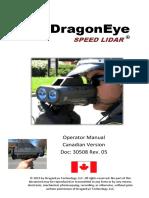 DragonEye+-+Speed+LIDAR