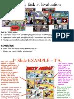Task 3 - Writing Guide