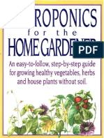 Hydroponics for Home Gardener Completely Revised and Updated - Stewart Kenyon.pdf