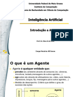 Agentes de Inteligencia Artificial