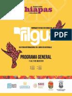 Filgua2019 Programa Final100