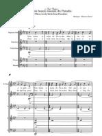 Ravel Trois Beaux Oiseaux